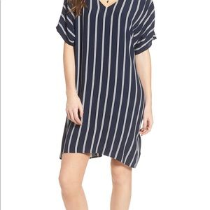 Madewell Plaza dress
